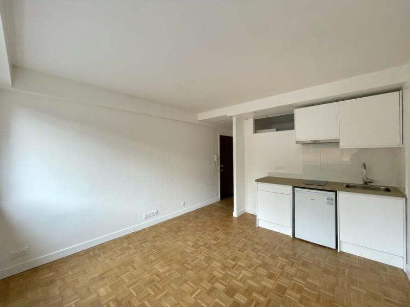 Rental apartment Courbevoie 690€ CC - Picture 1