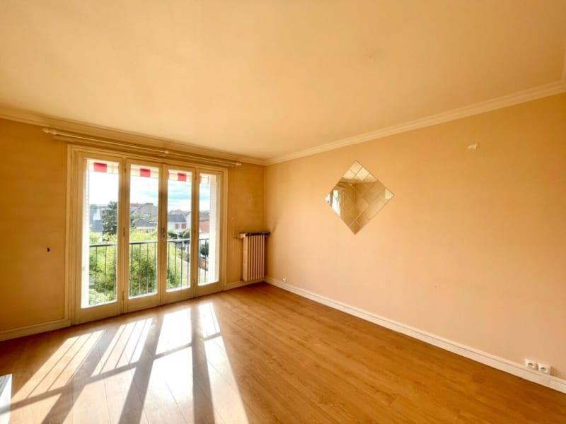 Rental apartment La garenne-colombes 950€ CC - Picture 1