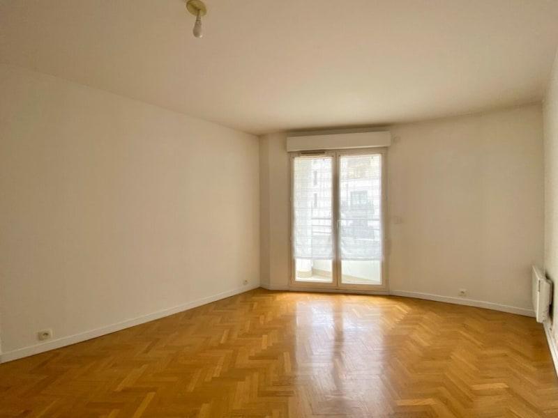 Rental apartment Bois-colombes 900€ CC - Picture 2