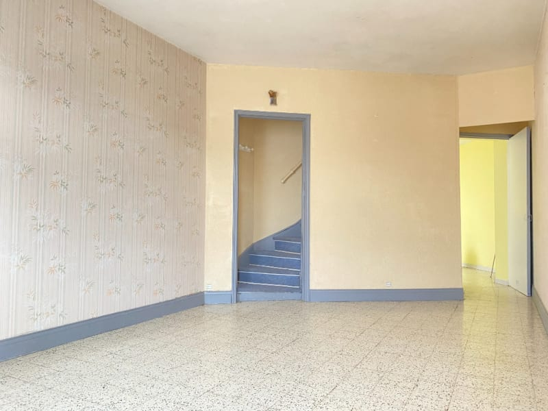 Sale house / villa Beuvrages 80000€ - Picture 3