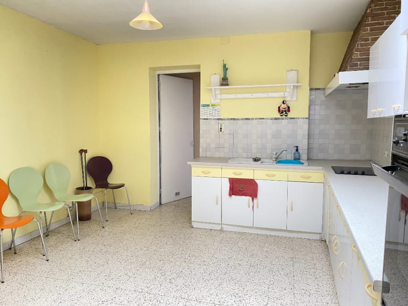 Sale house / villa Beuvrages 80000€ - Picture 6