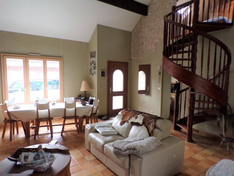 Sale house / villa Montigny le bretonneux 530400€ - Picture 2