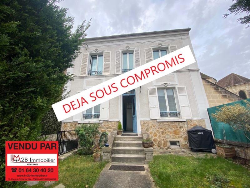Vente maison / villa Lagny sur marne 488000€ - Photo 1