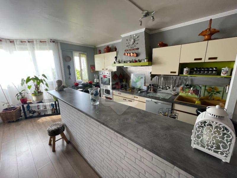 Venta  apartamento Sartrouville 171000€ - Fotografía 2