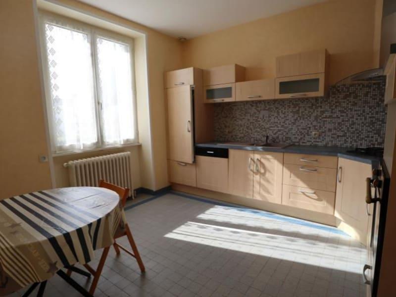Vente maison / villa Landeda 217800€ - Photo 4