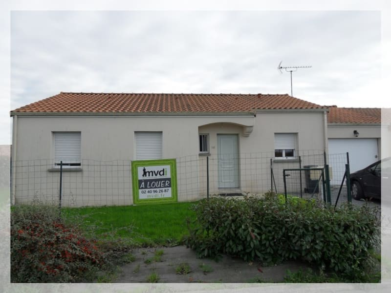 Maison Le Marillais 4 pièce(s) 79.19 m2