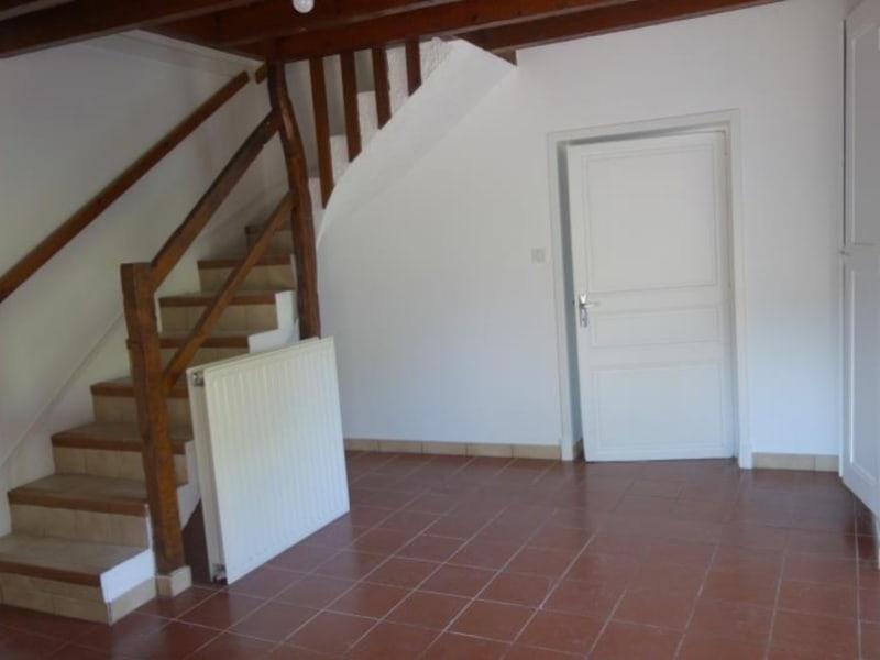 Rental house / villa Perreux 710€ CC - Picture 1