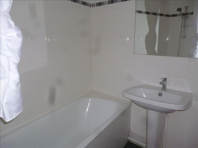 Rental apartment Roanne 305€ CC - Picture 3