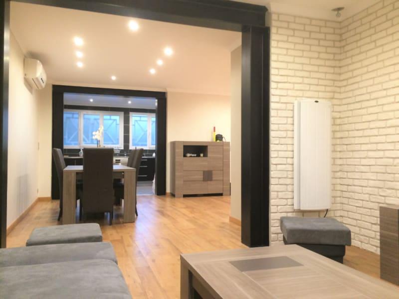 Rental apartment Ormesson sur marne 1190€ CC - Picture 1