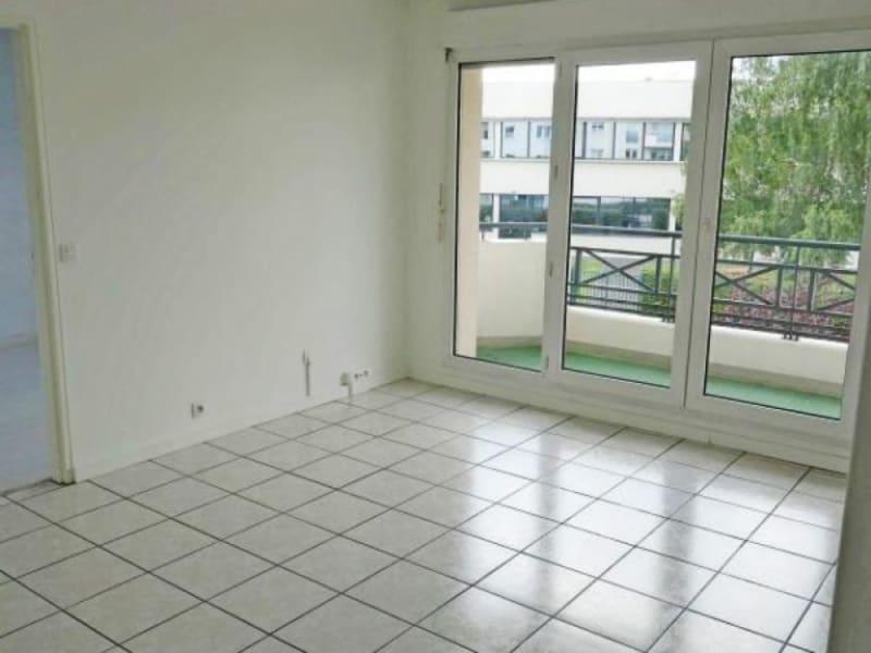 Location appartement Poissy 820€ CC - Photo 2