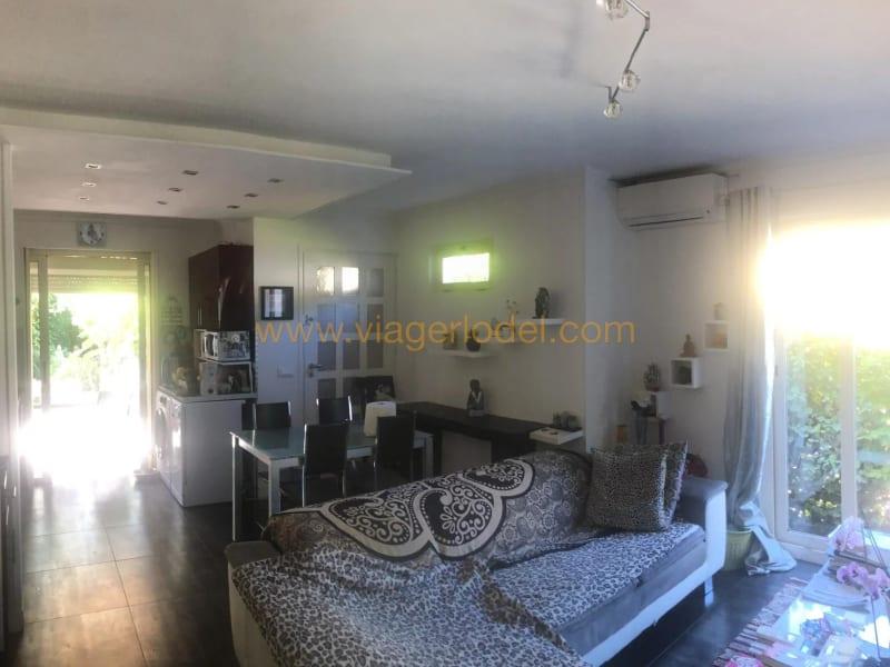 Life annuity house / villa Menton 227500€ - Picture 2