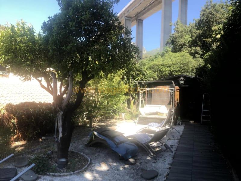 Life annuity house / villa Menton 227500€ - Picture 8