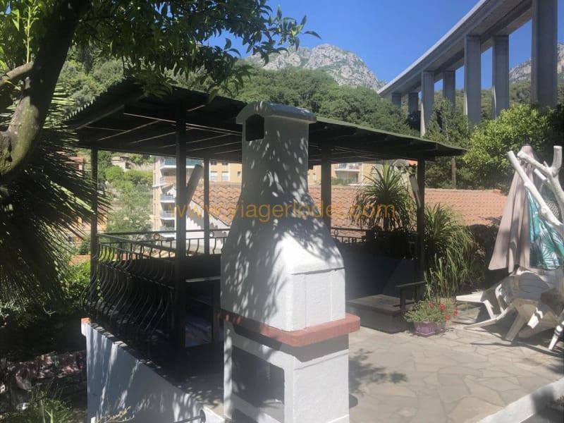 Life annuity house / villa Menton 227500€ - Picture 9