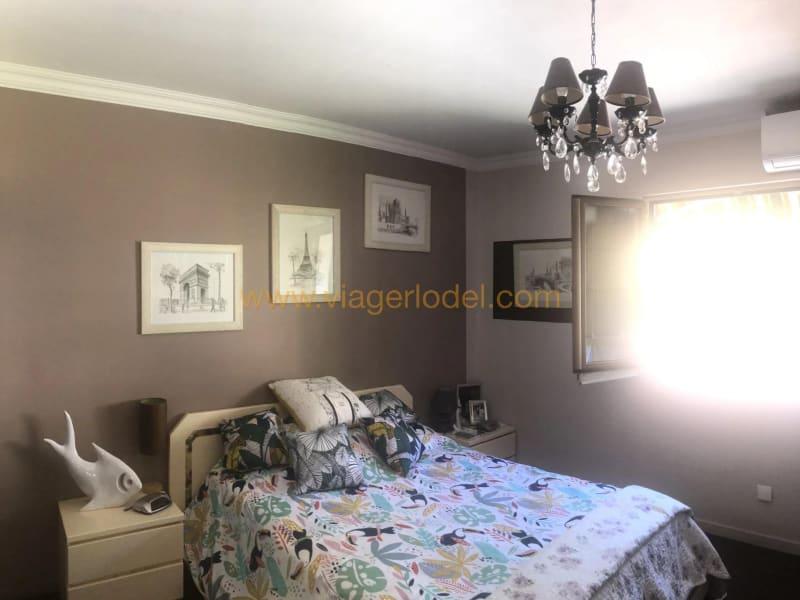Life annuity house / villa Menton 227500€ - Picture 4