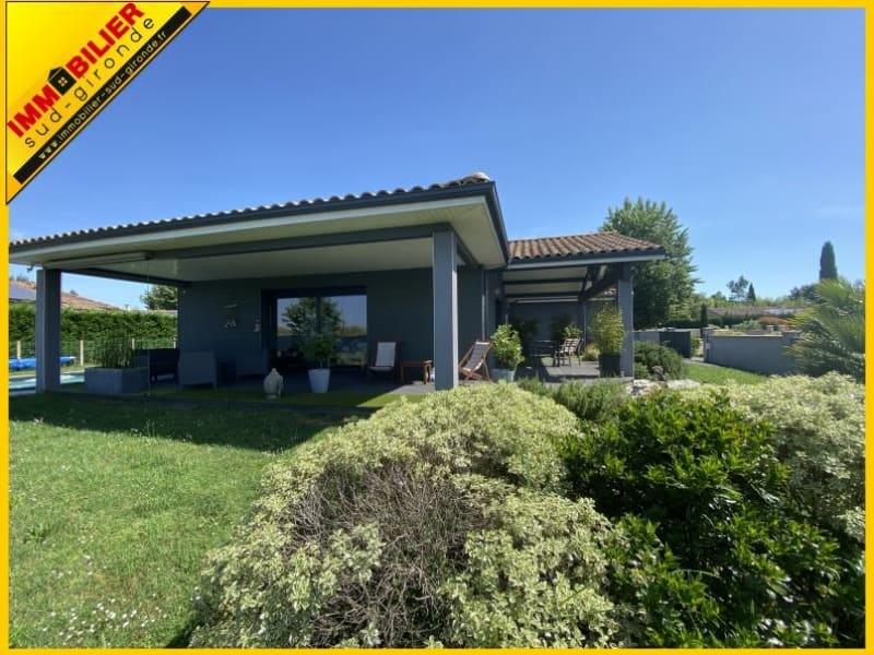 Verkauf haus Langon 420000€ - Fotografie 3