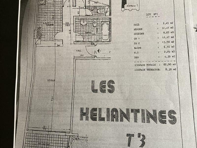 Vente appartement Toulouse 330750€ - Photo 3
