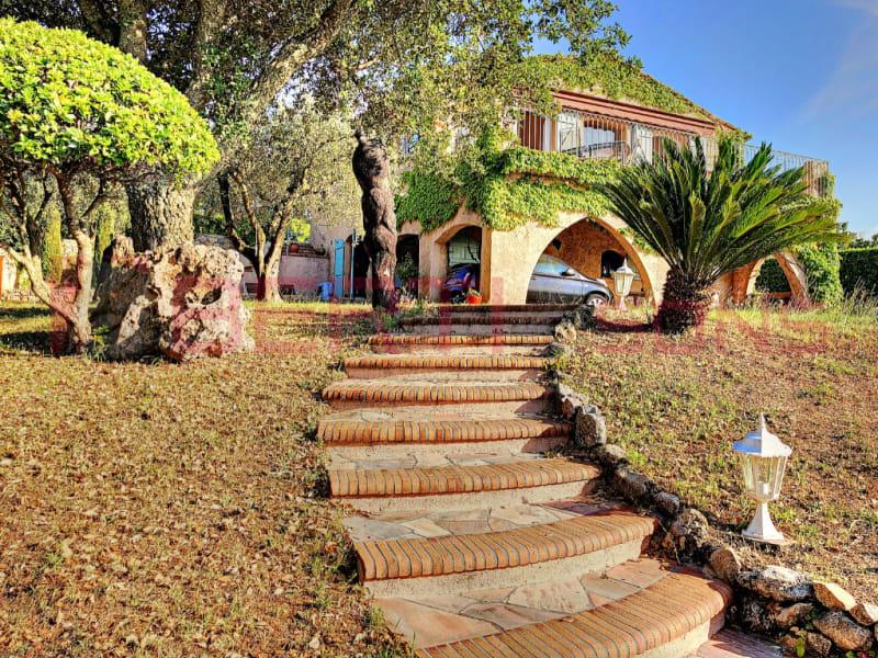 Sale house / villa Tanneron 860000€ - Picture 3