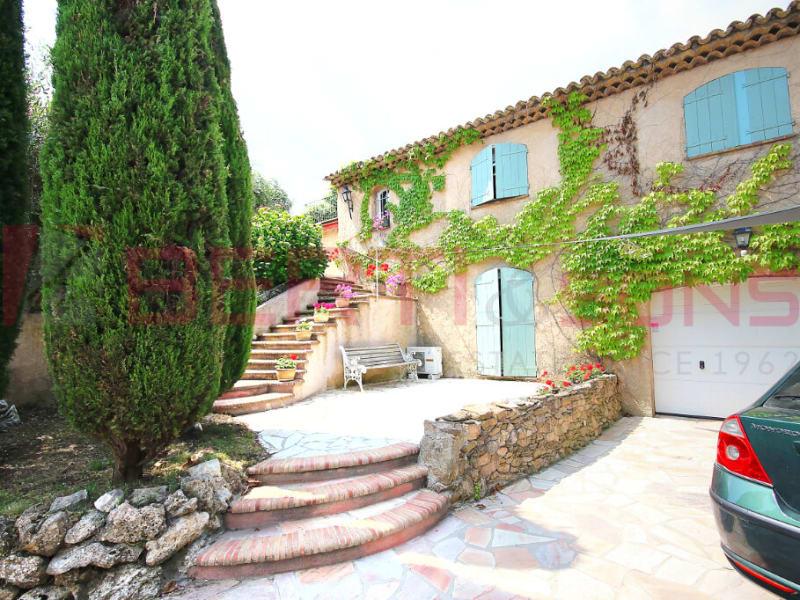 Sale house / villa Tanneron 860000€ - Picture 4