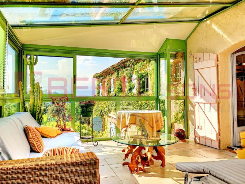 Sale house / villa Tanneron 860000€ - Picture 7