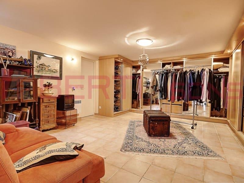 Sale house / villa Tanneron 860000€ - Picture 11
