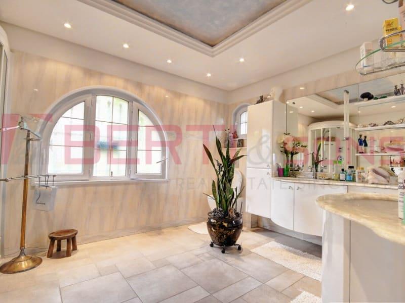 Sale house / villa Tanneron 860000€ - Picture 15