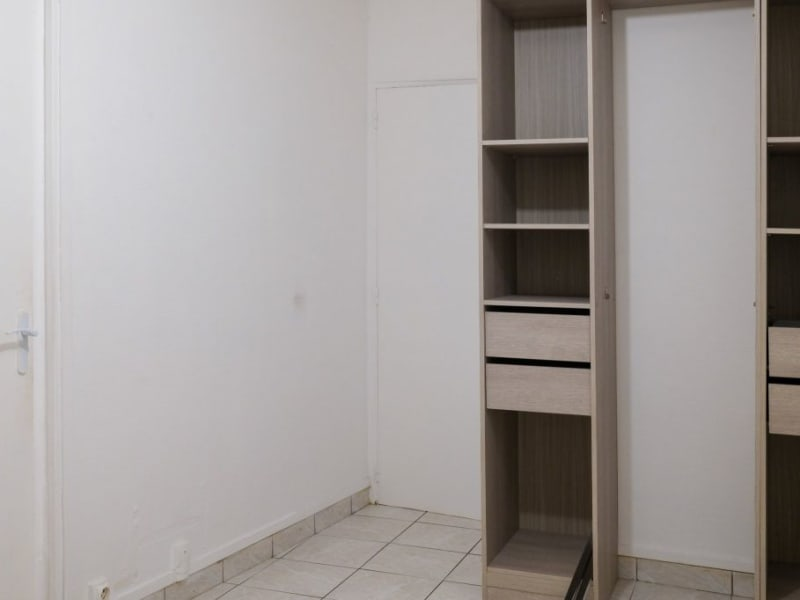 Rental apartment Claye souilly 599€ CC - Picture 8
