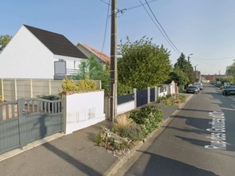 Sale site Claye souilly 250000€ - Picture 2