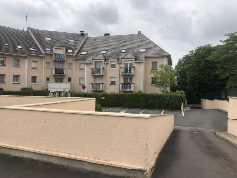 Rental apartment Claye souilly 760€ CC - Picture 2