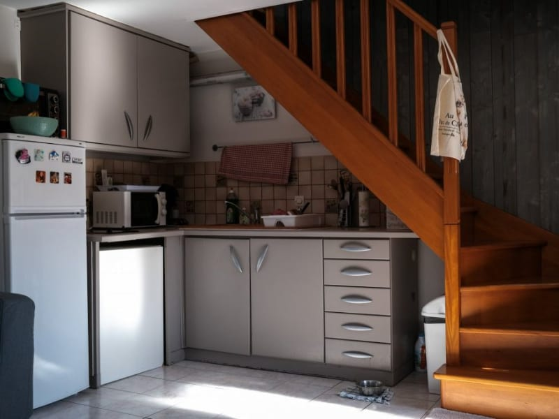 Rental house / villa Claye souilly 680€ CC - Picture 1