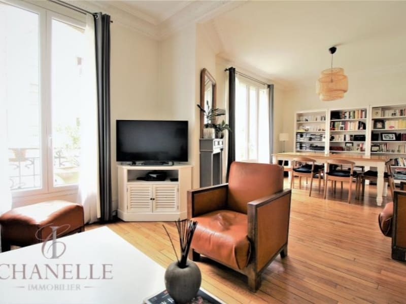 Location appartement Vincennes 2500€ CC - Photo 1