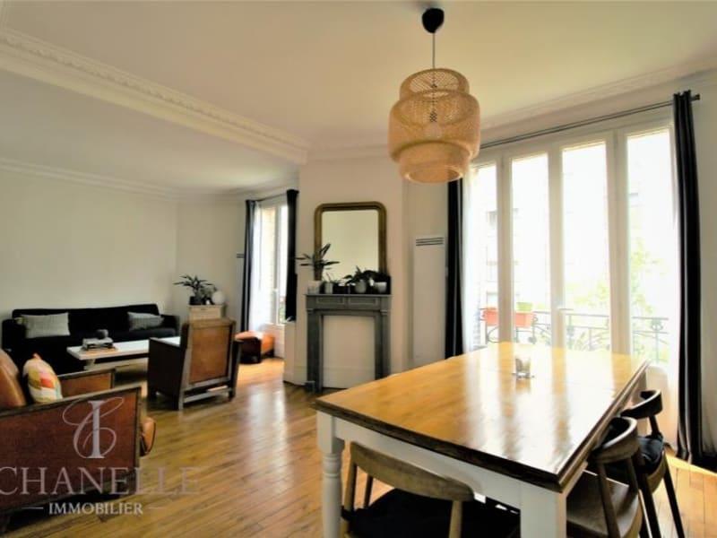 Location appartement Vincennes 2500€ CC - Photo 2