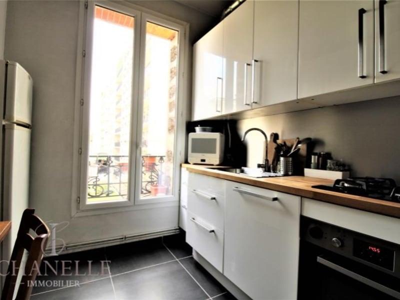 Location appartement Vincennes 2500€ CC - Photo 5