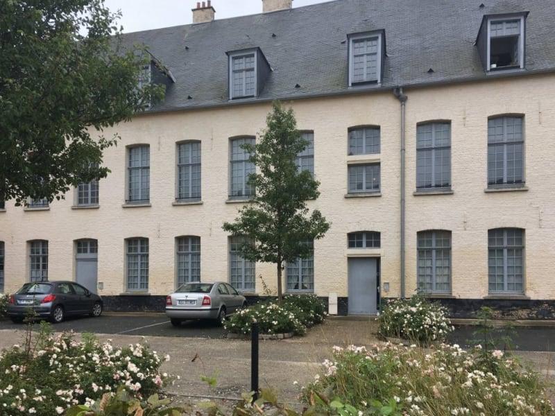 Vente appartement Aire sur la lys 90000€ - Photo 2