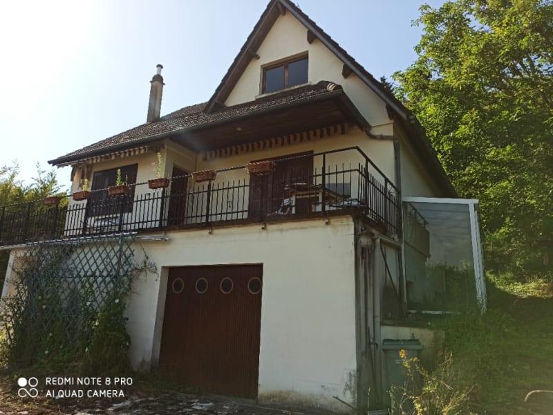 Vente maison / villa Mousseaux sur seine 229000€ - Photo 1