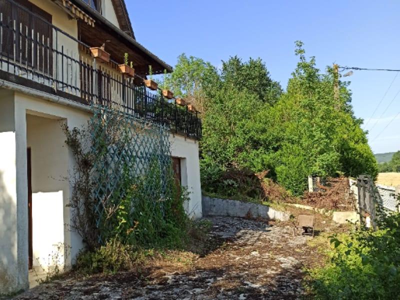 Vente maison / villa Mousseaux sur seine 229000€ - Photo 2