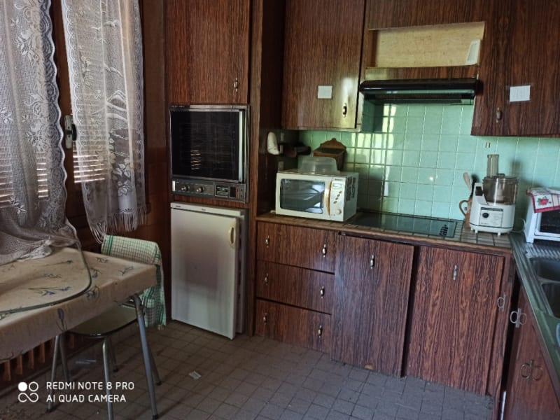 Vente maison / villa Mousseaux sur seine 229000€ - Photo 6