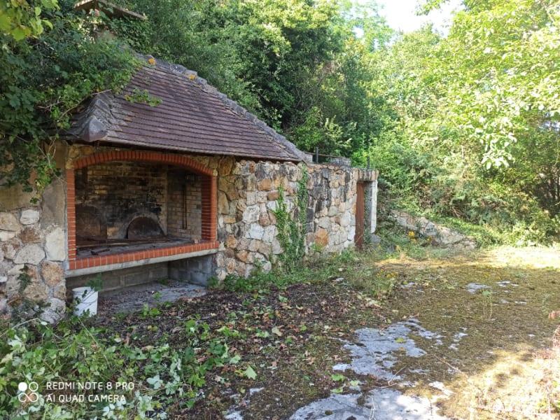 Vente maison / villa Mousseaux sur seine 229000€ - Photo 11