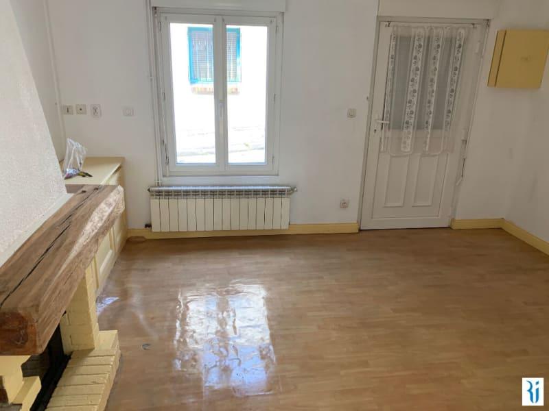 Sale house / villa Darnetal 117000€ - Picture 1
