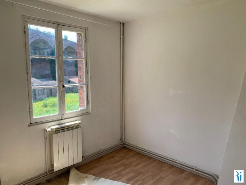 Sale house / villa Darnetal 117000€ - Picture 9