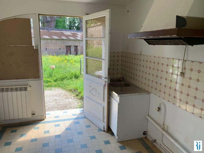 Sale house / villa Darnetal 117000€ - Picture 10