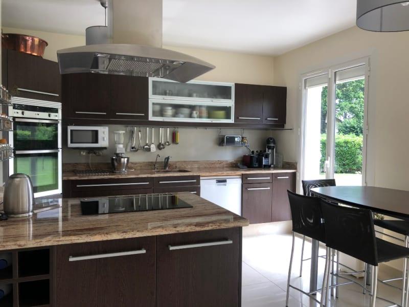Sale house / villa Saint germain en laye 1920000€ - Picture 5