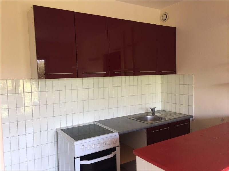 Rental apartment La roche sur foron 650€ CC - Picture 3