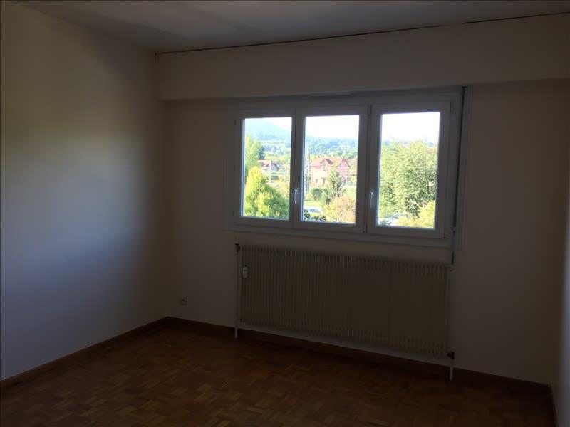 Rental apartment La roche sur foron 650€ CC - Picture 5