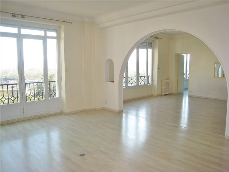 Rental apartment Pau 1450€ CC - Picture 1