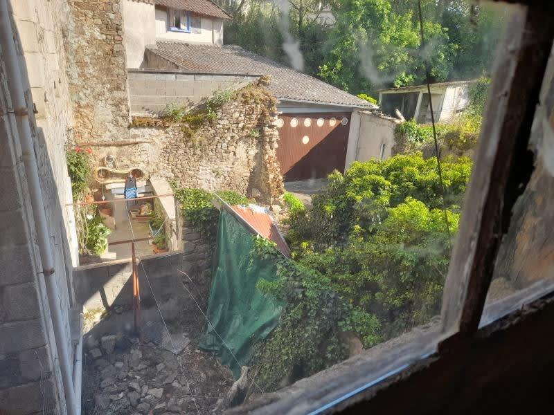 Vente immeuble St leonard de noblat 97200€ - Photo 3