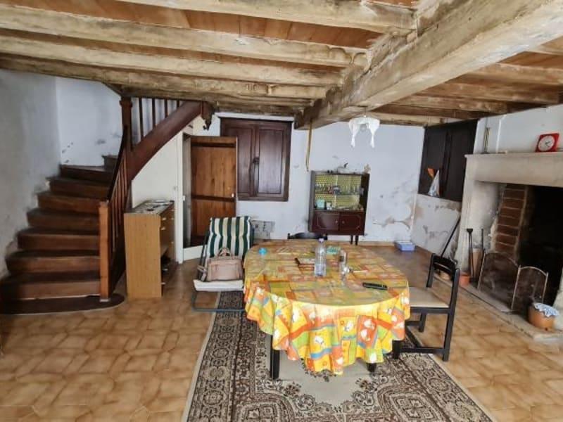 Vente maison / villa Montmoreau st cybard 65000€ - Photo 4