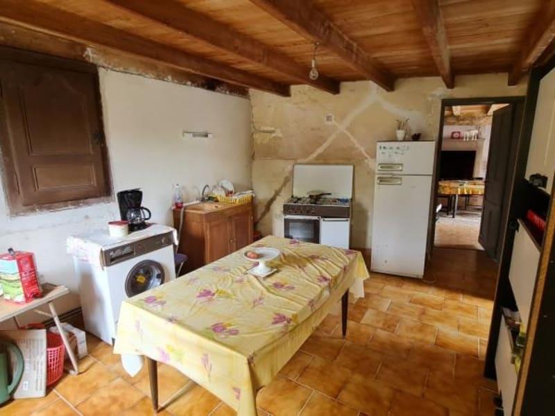 Vente maison / villa Montmoreau st cybard 65000€ - Photo 5