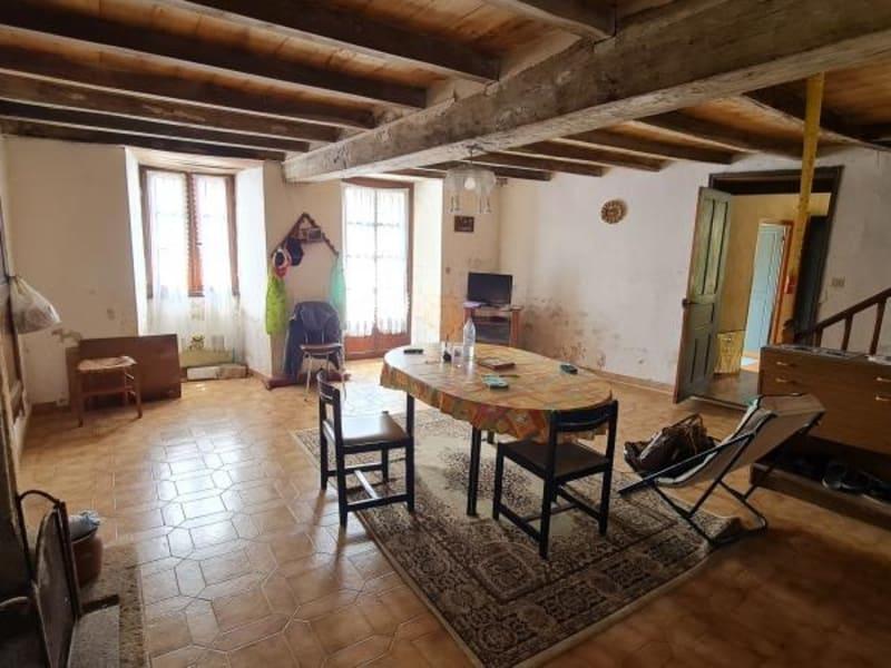 Vente maison / villa Montmoreau st cybard 65000€ - Photo 6
