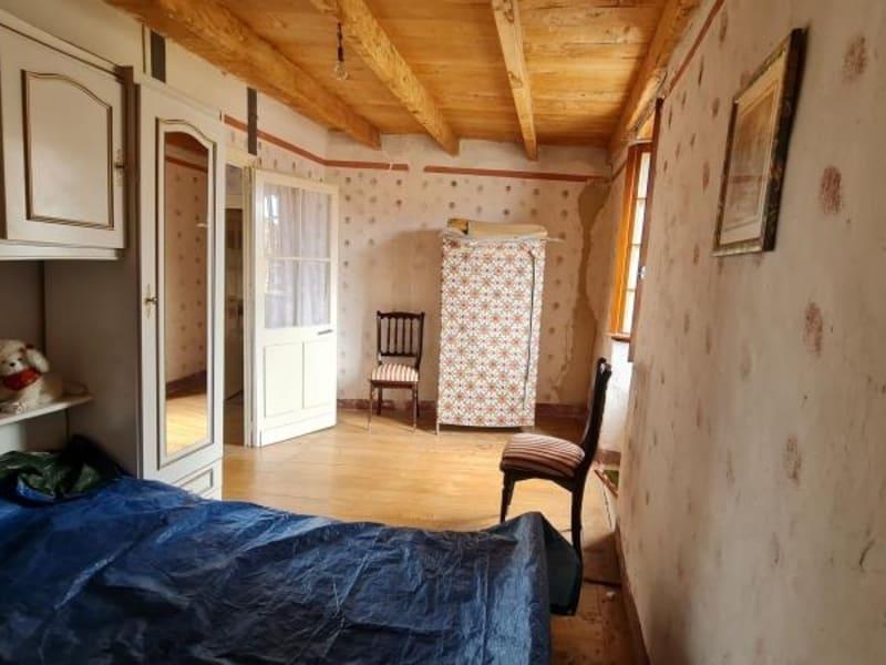 Vente maison / villa Montmoreau st cybard 65000€ - Photo 7