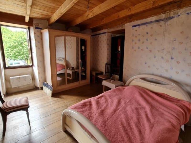 Vente maison / villa Montmoreau st cybard 65000€ - Photo 9